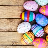 Poesie sulla Pasqua: componimenti per la festività