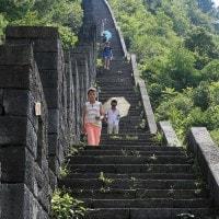 Storia della Muraglia cinese: perché e in quanto tempo è stata costruita