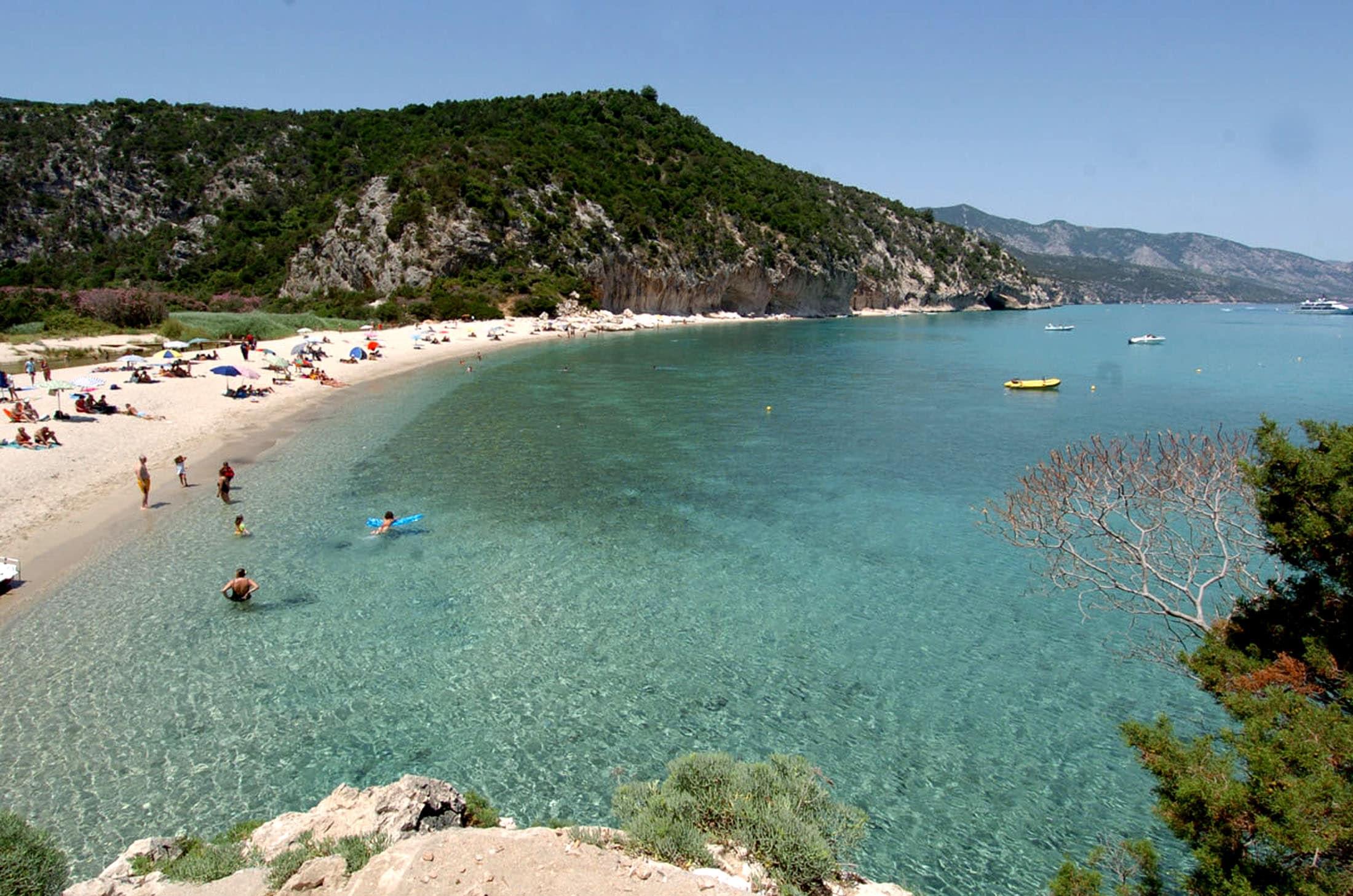 Cala Luna (Sardegna)
