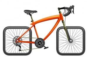 Risultati immagini per bicicletta