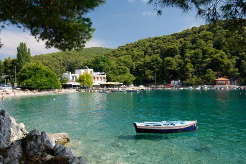 Skopelos
