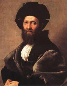 6 Dicembre 1478: nasce Baldassarre Castiglione