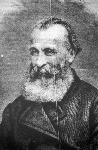 """15 Dicembre 1859: Dall'Ongaro scrive """"Sempre così"""""""