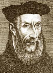 14 Dicembre 1859: nasce Nostradamus
