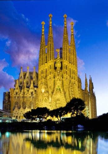 11. Barcellona