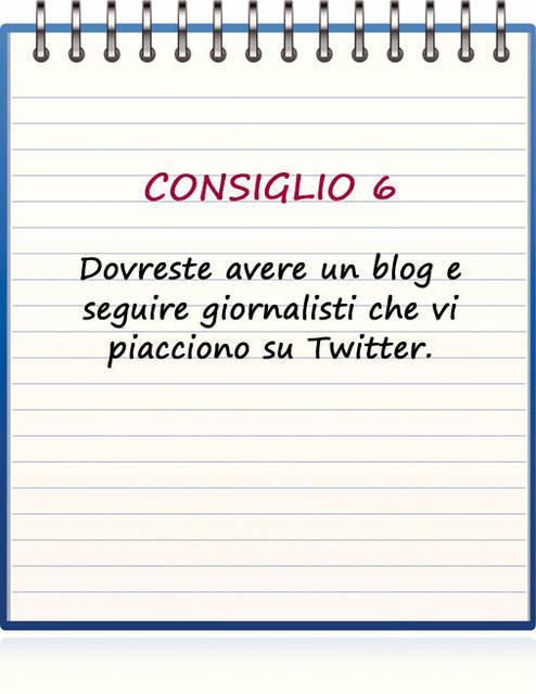 Aprite un blog