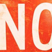 Non dire mai no