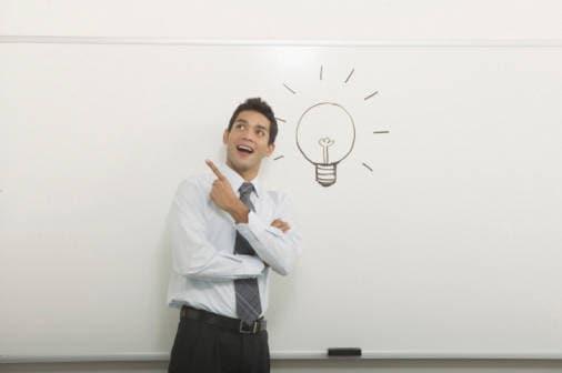 Essere abile a reinventarsi