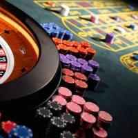 Casino Gaming Manager (57 mila $ l'anno)