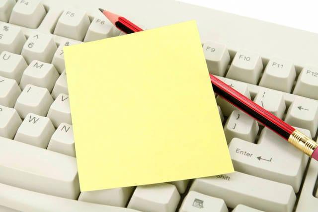 Personalizza la mail