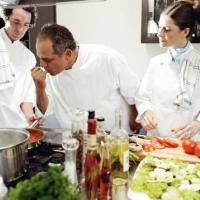 Cuoco e chef: qual è la differenza?
