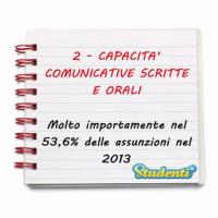 Doti comunicative