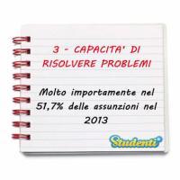 Capacità di problem solving