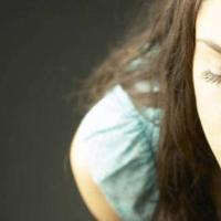 1) Non cedete allo scoraggiamento e alla depressione
