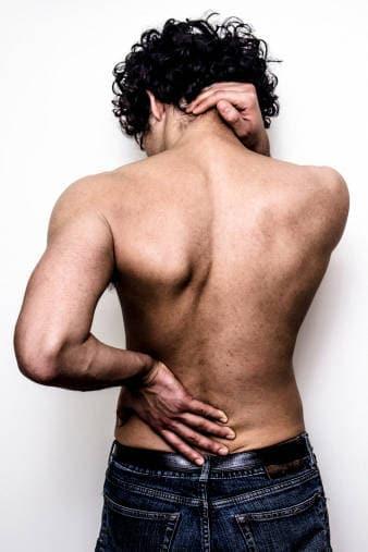 Esercita i muscoli lombari