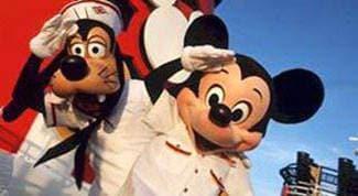 Lavora a Disneyland!