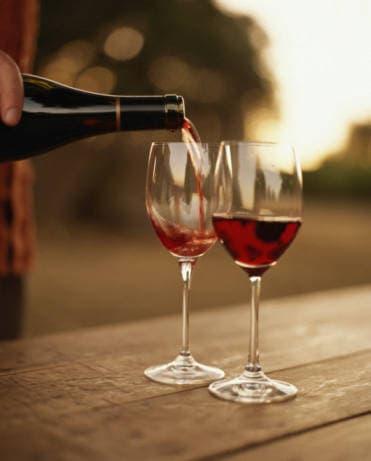 Tester di vini pregiati