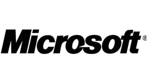 1° posto: Microsoft Italia