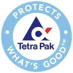 2° posto: Tetrapack