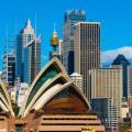 Lavoro a Sydney