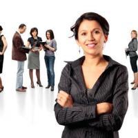 Gestione d'équipe e leadership