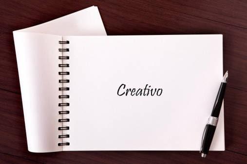 5° posto: creativo