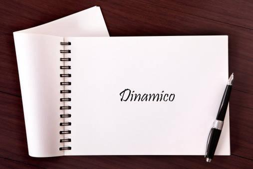 8° posto: dinamico