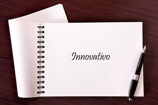 10° posto: innovativo