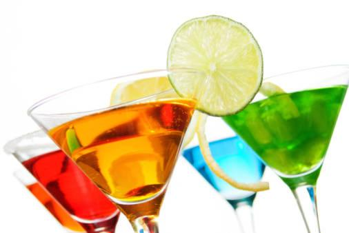 3 Ubriacarsi (meglio se a sbafo)
