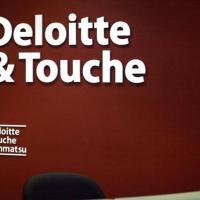 Deloitte&Touche