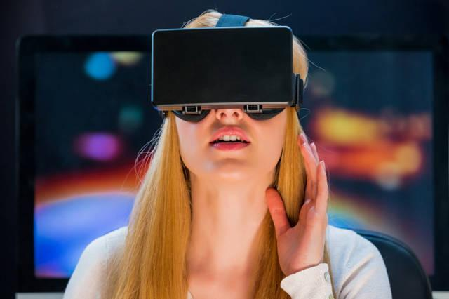 Experience designer della realtà virtuale