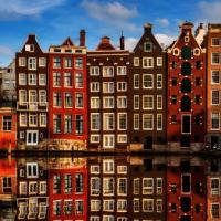 Primo posto: Olanda
