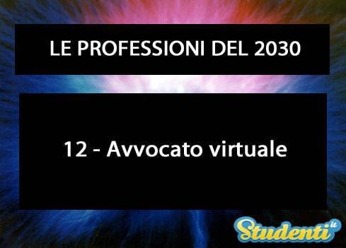 Avvocato virtuale
