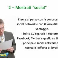 Usa i social