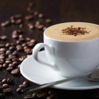 Niente caffè o bevande eccitanti