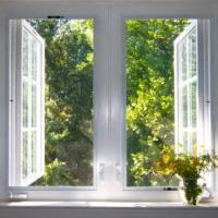 Aprite le finestre
