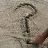 Il voto sulla sabbia
