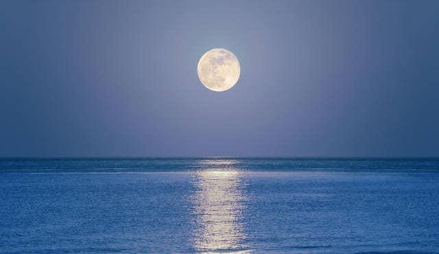 Il trattato della Luna