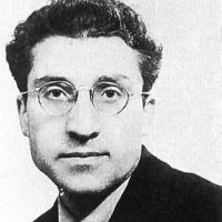 2001: Cesare Pavese