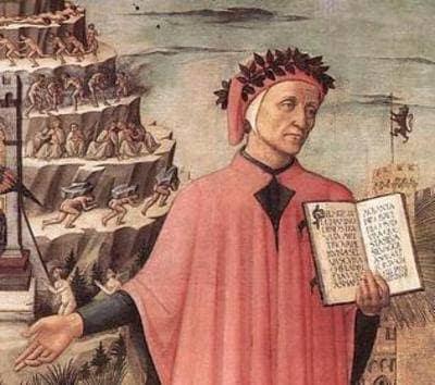 2007: Dante Alighieri
