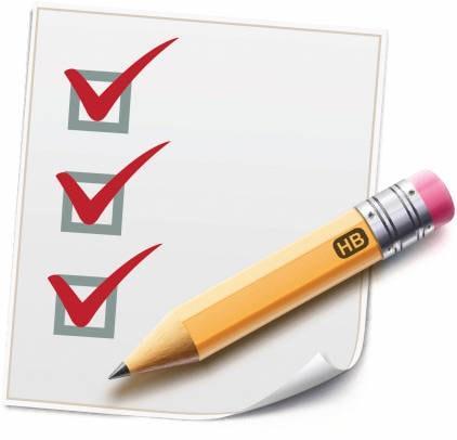 Compila un elenco dei tuoi difetti e delle tue potenzialità