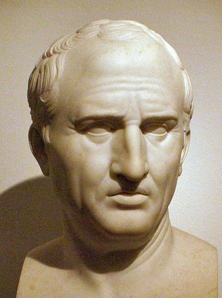 2002: Cicerone