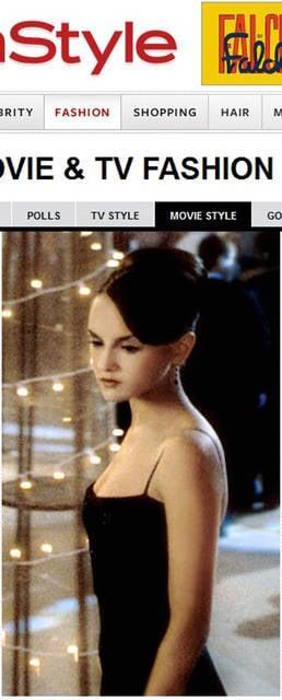 Rachel Leight Cook in Kiss me, 1999