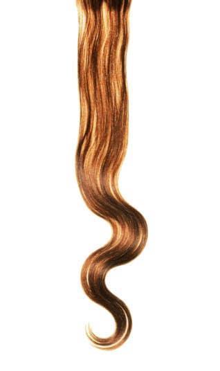 Ciocca di capelli
