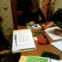 A studiare per la Maturità