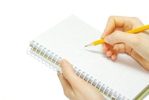 Si impunta su un tuo errore degli scritti