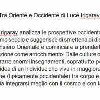 Luce Irigaray