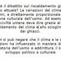 Storia culturale del clima di Wolfgang Behringer