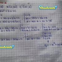 Seconda prova Maturità 2015: le soluzioni della simulazione di matematica Pag 2