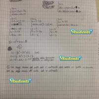 Seconda prova Maturità 2015: le soluzioni della simulazione di matematica Pag 5
